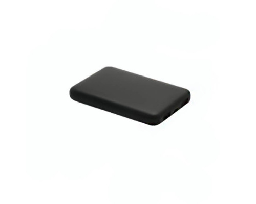 Внешний аккумулятор P269 5000 мАч, черный