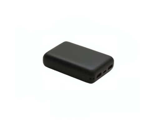 Внешний аккумулятор P7 10000 мАч, черный