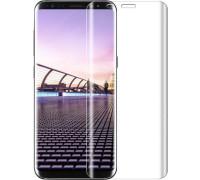 Защитное стекло для Samsung Galaxy S9 Plus 3D прозрачное