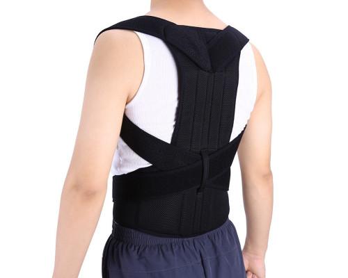 Корректор осанки Back Pain Need Help, размер 3XL