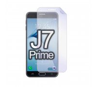 Защитная гидрогелевая пленка для Samsung Galaxy J7 Prime