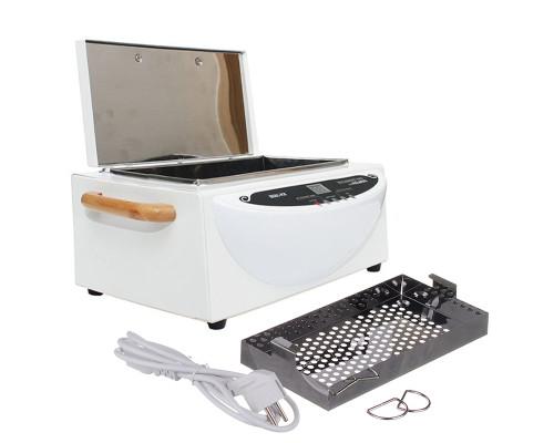Сухожаровой шкаф Sanitizing Box KH-360B, косметологический стерилизатор, белый, 300 В