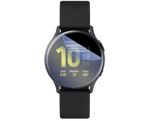 Защитная гидрогелевая пленка для Samsung Galaxy Watch Active 2 40 мм