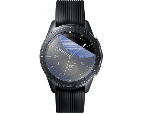 Защитная гидрогелевая пленка для Samsung Galaxy Watch 42 мм
