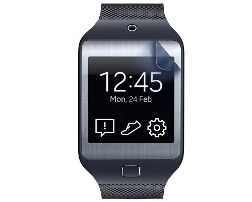 Защитная гидрогелевая пленка для Samsung Gear 2 Neo