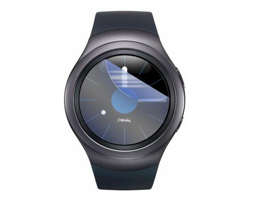 Защитная гидрогелевая пленка для Samsung Gear S2