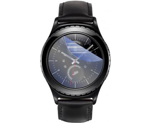 Защитная гидрогелевая пленка для Samsung Gear S2 Classic
