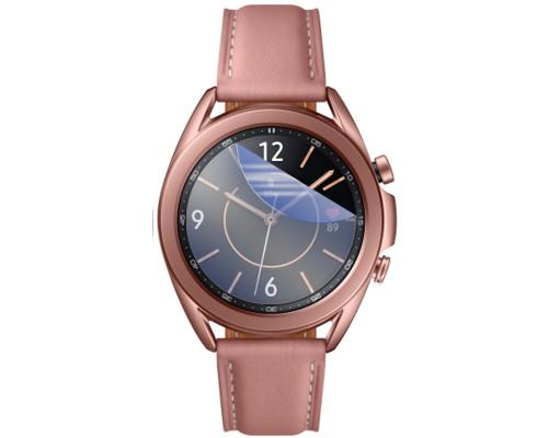 Защитная гидрогелевая пленка для Samsung Watch 3 41 мм