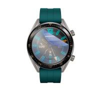 Защитная гидрогелевая пленка для Huawei Watch GT