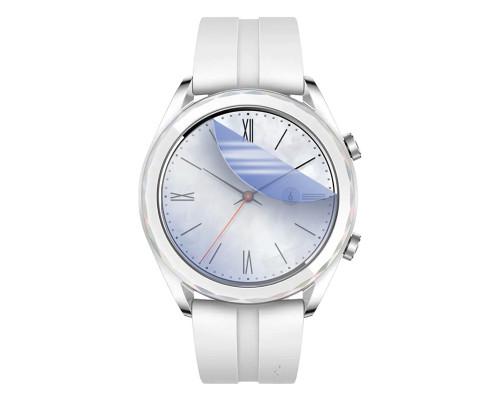 Защитная гидрогелевая пленка для Huawei Watch GT Elegant