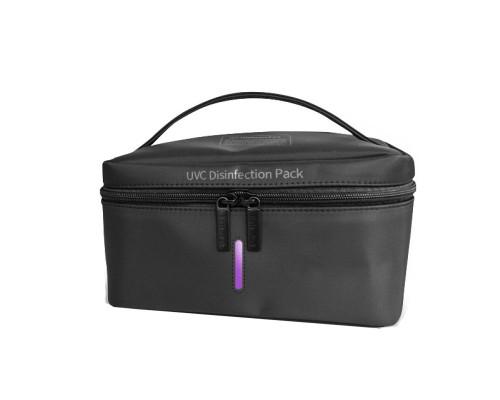 Ультрафиолетовый бокс сумка для дезинфекции X6, черная