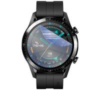 Защитная гидрогелевая пленка для Huawei Watch GT 2 46 мм