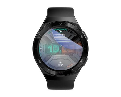 Защитная гидрогелевая пленка для Huawei Watch GT 2e