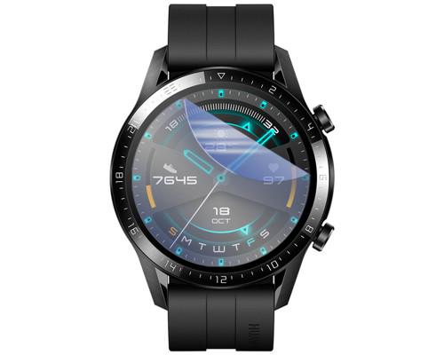 Защитная гидрогелевая пленка для Huawei Watch GT 2 42 мм