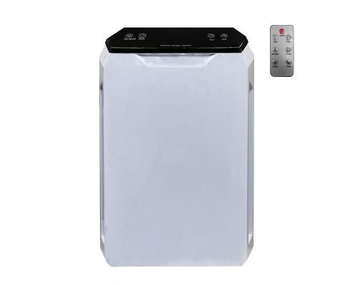 Очиститель воздуха для квартиры HEPA Air Purifier, с пультом ДУ, 35 Вт, до 50 м2