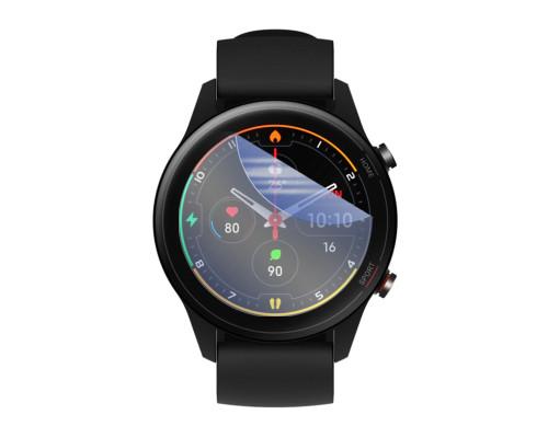 Защитная гидрогелевая пленка для Xiaomi MI Watch