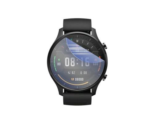 Защитная гидрогелевая пленка для Xiaomi MI Watch Color