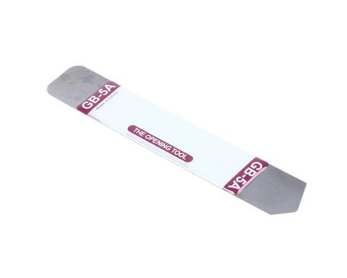 Инструмент для открывания корпусов смартфонов, гибкая лопатка
