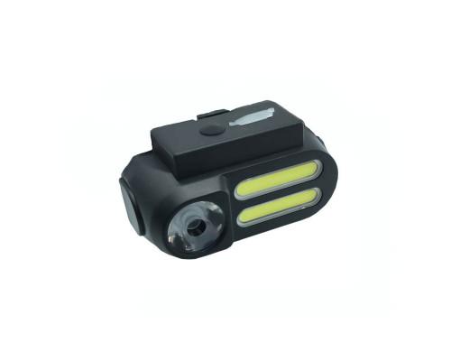 Велосипедный фонарь NF-631-COB, аккумуляторный