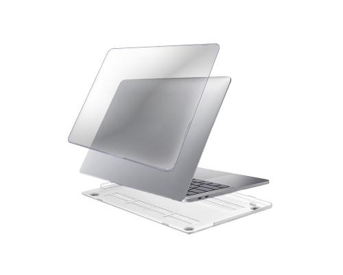 Чехол для MacBook Pro 13 (2016) прозрачный
