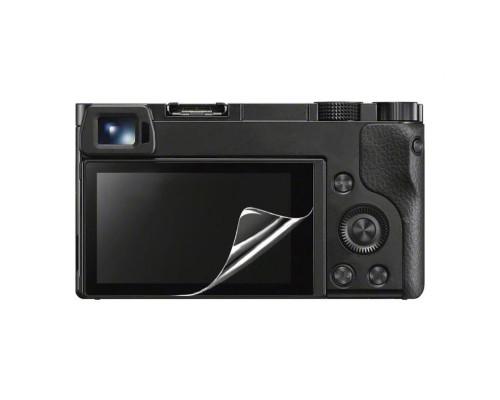 Защитная гидрогелевая пленка для экрана MP3 плеера Sony Walkman NW-WM1A