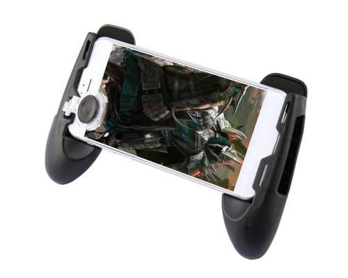 Геймпад для телефона с триггерами JL-01, 3 в 1