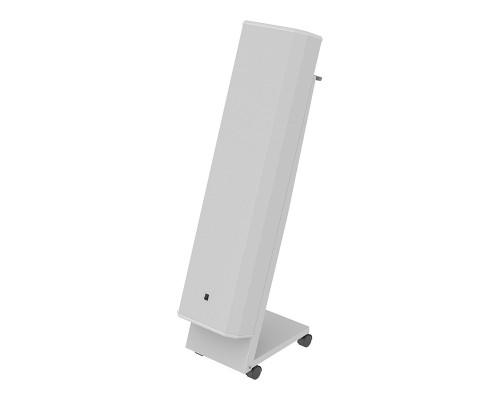 Бактерицидный рециркулятор воздуха ОБРН 160Н для обеззараживания, настенный, 2х30 Вт, до 100 м2