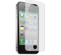 Защитное стекло для iPhone 4 матовое