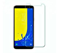 Защитное стекло для Samsung Galaxy J8 2018