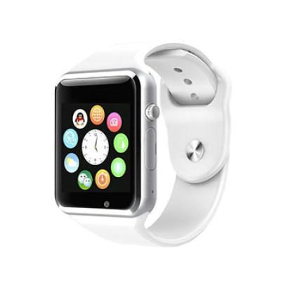 Часы Smart Watch A1 белый