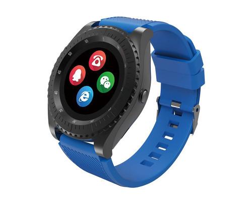 Умные часы Smart Watch Z3 синий