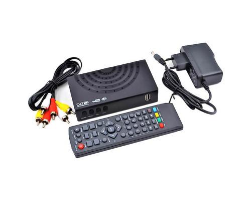 ТВ тюнер Eplutus DVB-125T