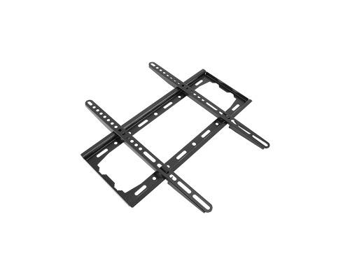 """Кронштейн для телевизора T50S, с диагональю 26""""-55"""", на стену, фиксированный"""