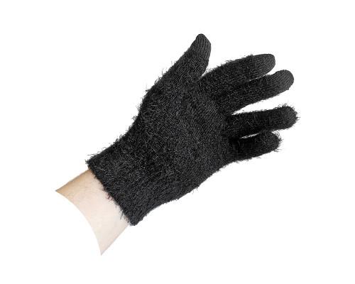 Перчатки для сенсорных экранов HT Glove, размер S, пушистые