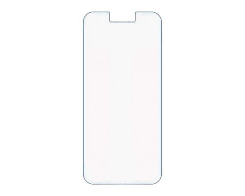 Защитное стекло для Honor 8 Lite (вид - 2.5D, комплектация эконом)