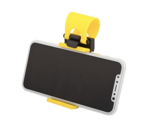 Держатель для смартфона Remax RM-C11 на руль автомобиля