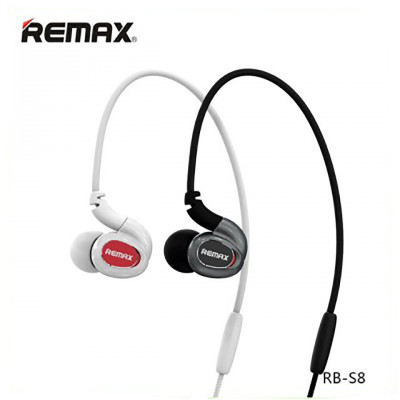 Наушники Remax RB-S8