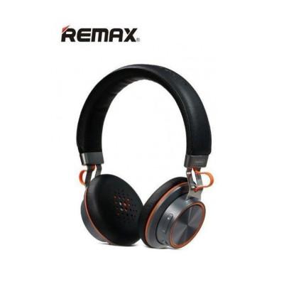 Наушники Remax RB-195HB black