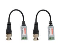 VTT HD UTP BALUN (комплект) приемо/передатчик по витой паре (AHD/CVI/TVI)