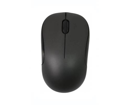 Мышь G7-330-D-1, беспроводная, черная