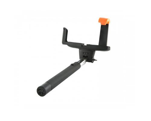 Монопод для селфи KJstar Z07-5 Bluetooth, черный