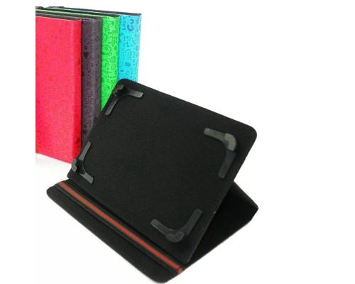 Универсальный чехол для планшета 9 дюймов с принтом