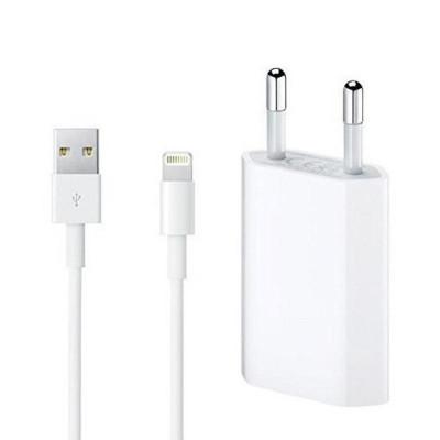 Зарядное устройство сетевое Lightning