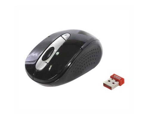 Мышь G9-570HX-1, беспроводная, черная