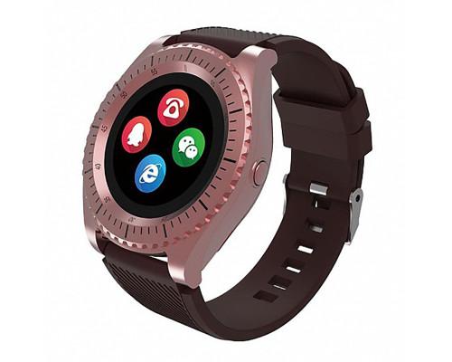 Умные часы Smart Watch Z3 золотой