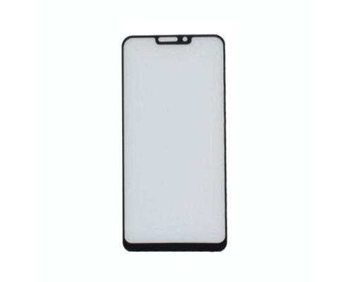 Защитное стекло для Honor 8C CCIMU 5D черное
