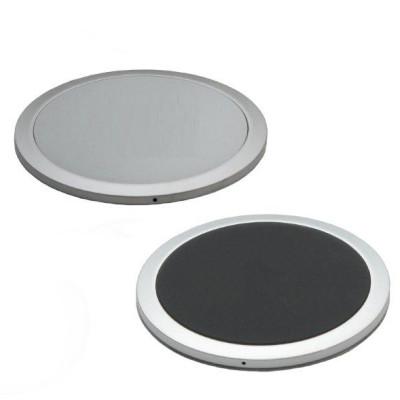 Беспроводное зарядное устройство с функцией быстрой зарядки для iPhone