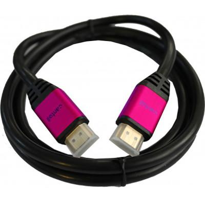 Кабель HDMI-HDMI Cantell HDMI-1.4, 5 метров