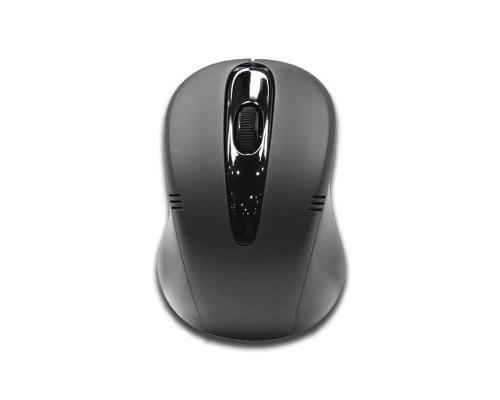Мышь G7 370-D-1, беспроводная, черная