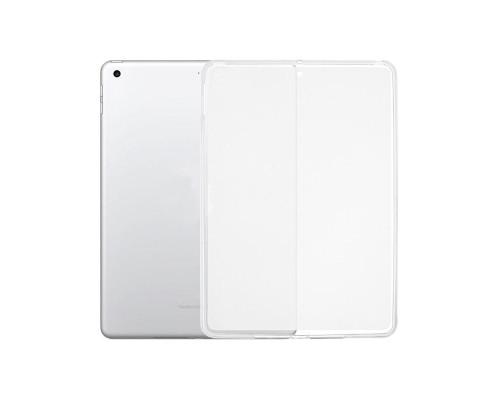 Чехол TPU для iPad 2 прозрачный матовый